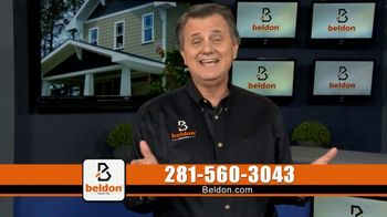 Beldon Siding TV Spot, '3D Model: 10 Percent Rebate and Gift Cards'