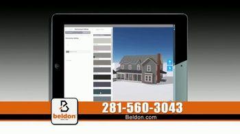 Beldon Siding TV Spot, '3D Model: 10 Percent Rebate and Gift Cards' - Thumbnail 4