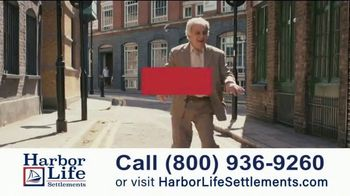 Harbor Life Settlements TV Spot, 'Paul Sold His Policy'
