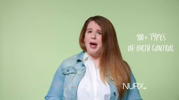 Nurx TV Spot, 'Birth Control on Your Terms' - Thumbnail 7