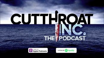 Cutthroat Inc. Podcast TV Spot, 'A Family on a Mission' - Thumbnail 10