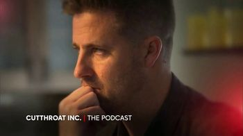 Cutthroat Inc. Podcast TV Spot, 'A Family on a Mission' - Thumbnail 5