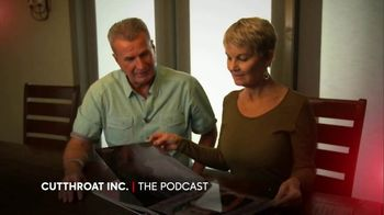 Cutthroat Inc. Podcast TV Spot, 'A Family on a Mission' - Thumbnail 6