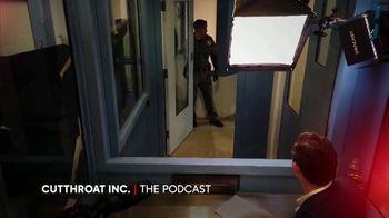 Cutthroat Inc. Podcast TV Spot, 'A Family on a Mission' - Thumbnail 8