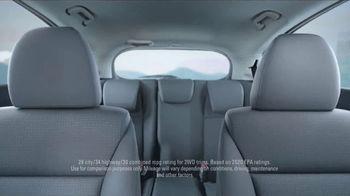Honda HR-V TV Spot, 'City Living & Outdoor Adventure' [T2] - Thumbnail 3