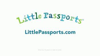 Little Passports TV Spot, 'Introducing Science Junior' - Thumbnail 8