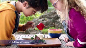 Little Passports TV Spot, 'Introducing Science Junior' - Thumbnail 5