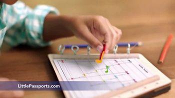 Little Passports TV Spot, 'Introducing Science Junior' - Thumbnail 6