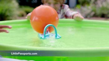 Little Passports TV Spot, 'Introducing Science Junior' - Thumbnail 7