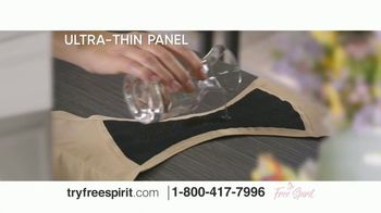 Free Spirit TV Spot, 'Millions of Women' - Thumbnail 4