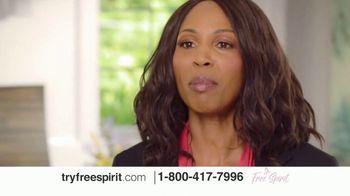 Free Spirit TV Spot, 'Millions of Women' - Thumbnail 8