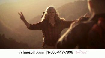 Free Spirit TV Spot, 'Millions of Women' - Thumbnail 9