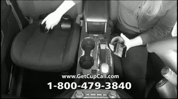 Cup Call TV Spot, 'Dangerous Distraction' - Thumbnail 6