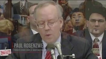 Republicans for the Rule of Law TV Spot, 'Paul Rosenzweig on Ken Starr Defending Trump' - Thumbnail 1