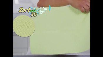 Zorbeez 3D TV Spot, 'Raining Messes' - Thumbnail 2