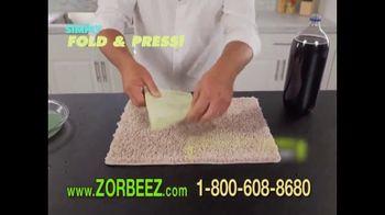 Zorbeez 3D TV Spot, 'Raining Messes' - Thumbnail 6