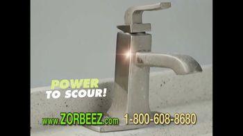 Zorbeez 3D TV Spot, 'Raining Messes' - Thumbnail 8