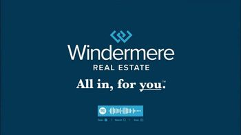 Windermere TV Spot, 'Every Home Has a Soundtrack' - Thumbnail 9