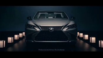 Lexus LS TV Spot, 'The New Rule of Luxury' [T2] - Thumbnail 6