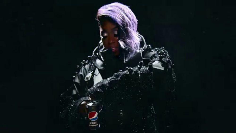 Pepsi Zero Sugar: Teaser: That's What I Like