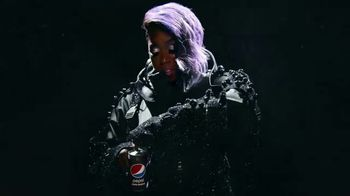 Pepsi Zero Sugar Super Bowl 2020 Teaser TV Spot, \'That\'s What I Like\' Featuring Missy Elliot