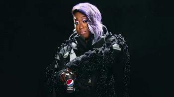 Pepsi Zero Sugar Super Bowl 2020 Teaser TV Spot, 'That's What I Like' Featuring Missy Elliot - Thumbnail 7