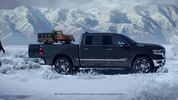 Ram Trucks TV Spot, 'New Perspective' [T2] - Thumbnail 2