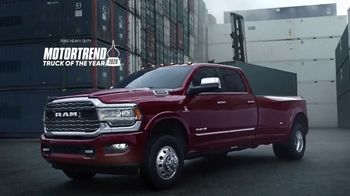 Ram Trucks TV Spot, 'New Perspective' [T2] - Thumbnail 4