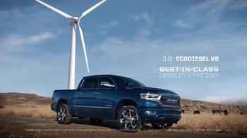 Ram Trucks TV Spot, 'New Perspective' [T2] - Thumbnail 5