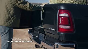 Ram Trucks TV Spot, 'New Perspective' [T2] - Thumbnail 6