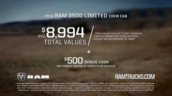 Ram Trucks TV Spot, 'New Perspective' [T2] - Thumbnail 9