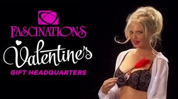 Fascinations TV Spot, 'Valentine's: Step up Your Game' - Thumbnail 7