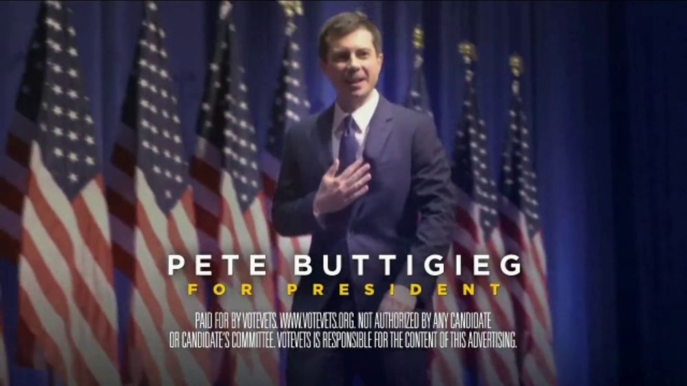 VoteVets TV Commercial, 'One Thing in Common'