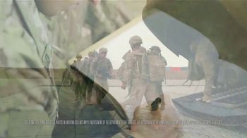 VoteVets TV Spot, 'One Thing in Common' - Thumbnail 2