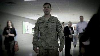 VoteVets TV Spot, 'One Thing in Common' - Thumbnail 8