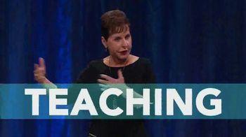 Joyce Meyer Ministries Conference Tour TV Spot, '2020 Phoenix and Austin: H-E-B Center' - Thumbnail 2