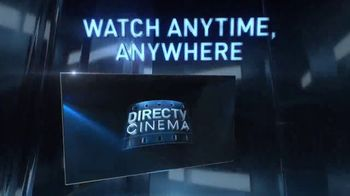 DIRECTV Cinema TV Spot, 'Playing With Fire' - Thumbnail 8
