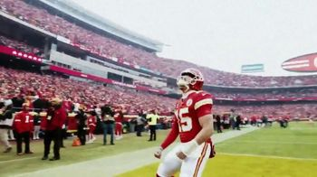 NFL TV Spot, 'We Ready: Conference Finals' - Thumbnail 9