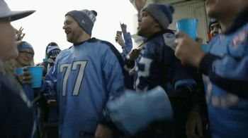 NFL TV Spot, 'We Ready: Conference Finals' - Thumbnail 5