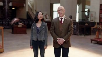 Farmers Insurance TV Spot, 'Hall of Claims: Rock and Wreck'