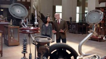 Farmers Insurance TV Spot, 'Hall of Claims: Rock and Wreck' - Thumbnail 10