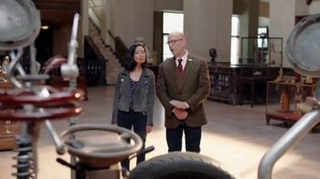 Farmers Insurance TV Spot, 'Hall of Claims: Rock and Wreck' - Thumbnail 2