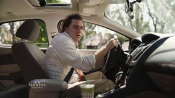 Farmers Insurance TV Spot, 'Hall of Claims: Rock and Wreck' - Thumbnail 5