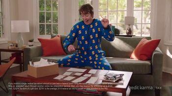 Credit Karma Tax TV Spot, 'The Best Season of All' - Thumbnail 6