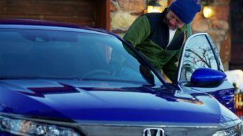 Honda TV Spot, 'Get More: Sedans' [T2] - Thumbnail 1