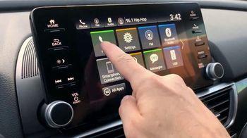 Honda TV Spot, 'Get More: Sedans' [T2] - Thumbnail 3