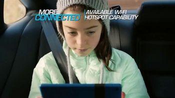 Honda TV Spot, 'Get More: Sedans' [T2] - Thumbnail 4