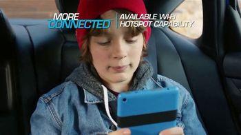 Honda TV Spot, 'Get More: Sedans' [T2] - Thumbnail 5