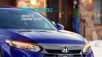 Honda TV Spot, 'Get More: Sedans' [T2] - Thumbnail 6