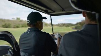 Callaway Mavrik TV Spot, 'Made Using Artificial Intelligence' Featuring Phil Mickelson - Thumbnail 3
